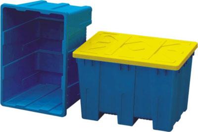 Пластиковый контейнер в Казахстане